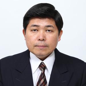 部門教員 准教授 伊藤慎治